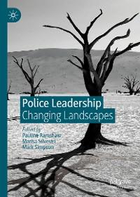 Cover Police Leadership