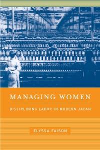 Cover Managing Women