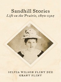 Cover Sandhill Stories