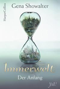 Cover Immerwelt - Der Anfang