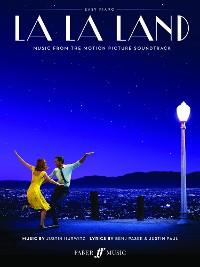 Cover La La Land (Easy Piano)