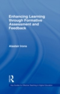 Cover Enhancing Learning through Formative Assessment and Feedback