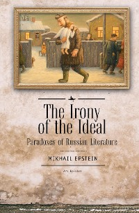 Cover The Irony of the Ideal