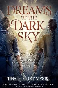 Cover Dreams of the Dark Sky