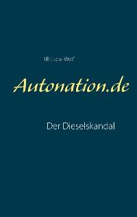 Cover Autonation.de