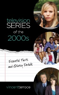 Cover Television Series of the 2000s