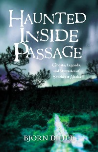 Cover Haunted Inside Passage