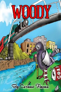 Cover Woody