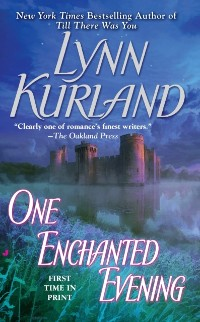 Cover One Enchanted Evening