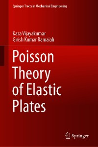 Cover Poisson Theory of Elastic Plates