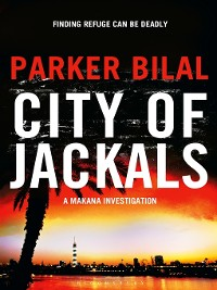 Cover City of Jackals