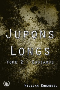 Cover Jupons longs - Tome 2