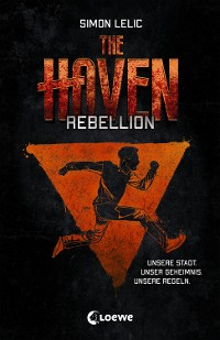 Cover The Haven - Rebellion