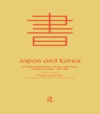 Cover Japan & Korea: an Annotated Cb