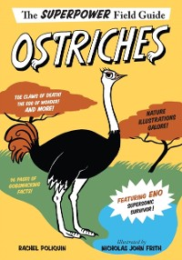 Cover Ostriches
