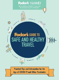 Cover Fodor's Guide to Safe and Healthy Travel