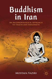Cover Buddhism in Iran