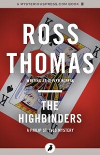 Cover Highbinders