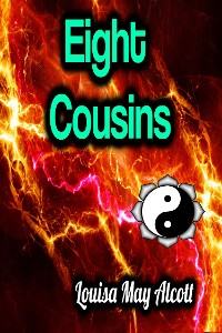 Cover Eight Cousins