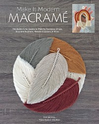 Cover Make it Modern Macramé