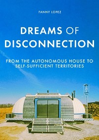 Cover Dreams of disconnection