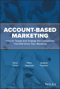 Cover Account-Based Marketing