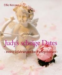 Cover Judy´s schräge Dates