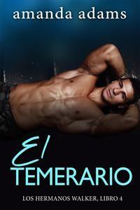 Cover El Temerario