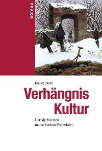Cover Verhängnis Kultur