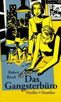 Cover Das Gangsterbüro