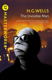 Cover Invisible Man