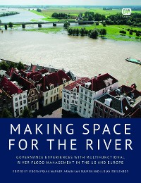 Cover Making Space for the River