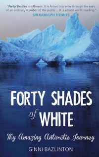 Cover Forty Shades Of White