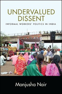 Cover Undervalued Dissent