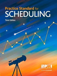 Cover Practice Standard for Scheduling--