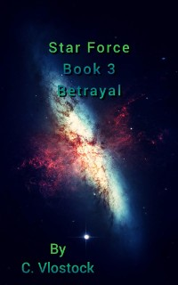 Cover Betrayal