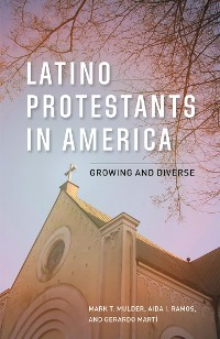 Cover Latino Protestants in America