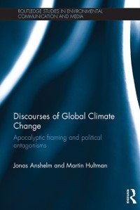 Cover Discourses of Global Climate Change