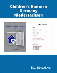 Cover Children`s Home in Germany Niedersachsen