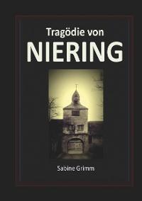 Cover Tragödie von Niering