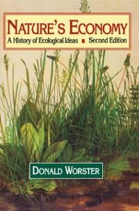 Cover Nature's Economy