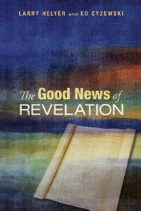 Cover The Good News of Revelation