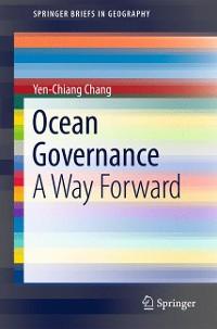 Cover Ocean Governance