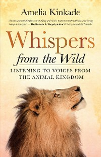 Cover Whispers from the Wild