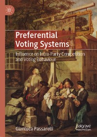 Cover Preferential Voting Systems