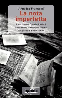 Cover La nota imperfetta