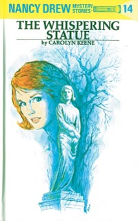 Cover Nancy Drew 14: The Whispering Statue