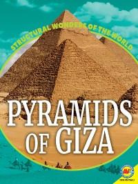 Cover Pyramids of Giza