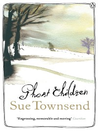 Cover Ghost Children