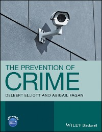 Cover The Prevention of Crime
